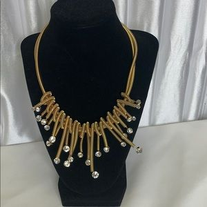 Traci Lynn Necklace